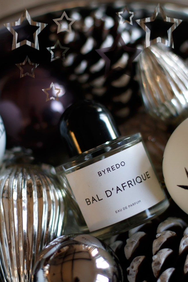 2. Advent mit Byredo