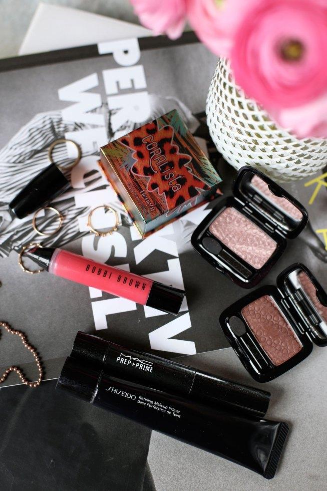 Frühlings Make-Up mit Art Stick Liquid Lip von Bobbi Brown