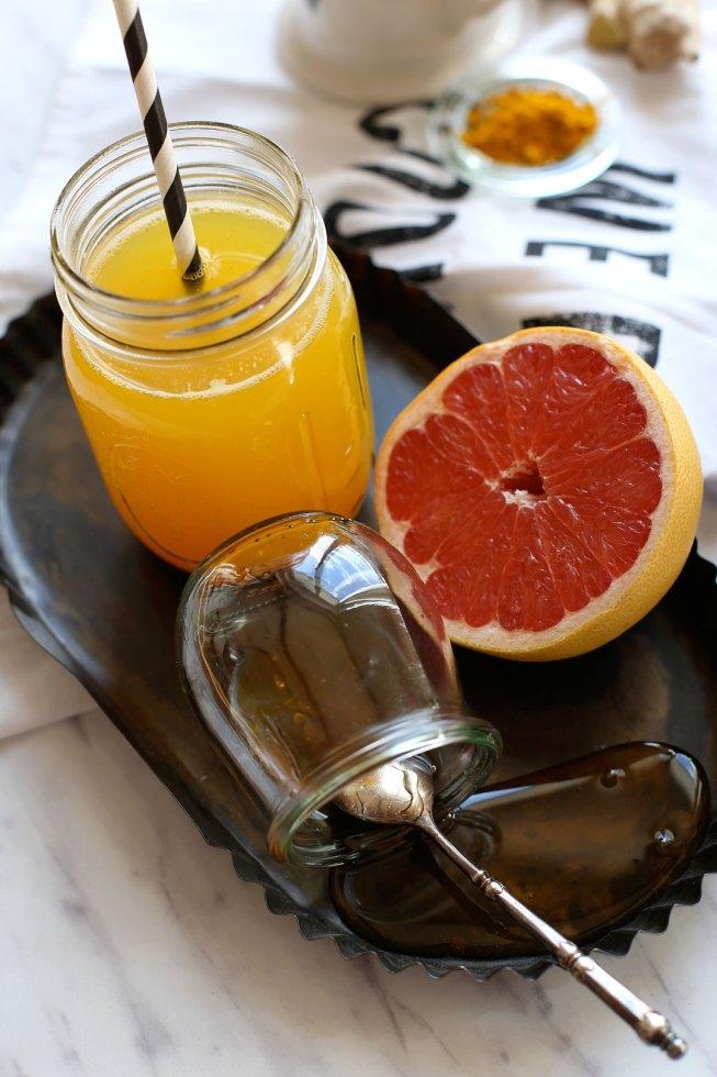 Gesundes Frühstück: Drei Muntermacher mit Kurkuma, Drei Rezeptideen mit Kurkuma