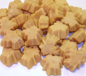 Bulk Maple Sugar Candy Leafs Pieces Of Vermont Pure