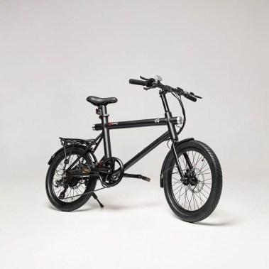 eBike pedalata assistita