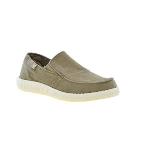 Walk In Pitas Παπούτσια WP150-S Casual Χακί