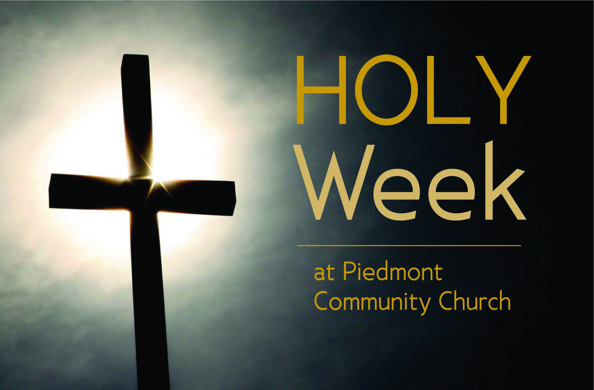 Piedmont Community Church
