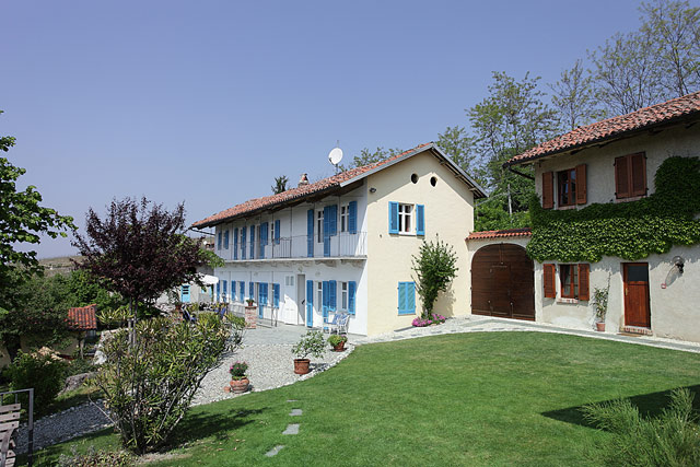 Holiday Rental Business For Sale In Piemonte ItalyPiedmont Property