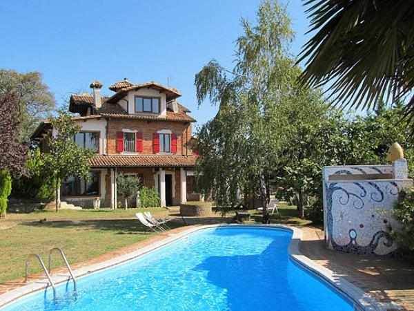 Casale in vendita in Piemonte Nizza Monferrato 6695