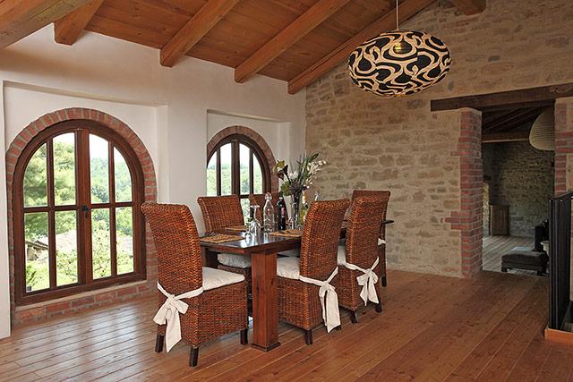 Casa di campagna in vendita nella regione Langhe Piemonte Cravanzana 6781 PIEDMONT PROPERTY