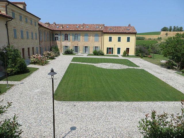 Raffinato appartamento in vendita in Piemonte Asti 6794 PIEDMONT PROPERTY Immobili