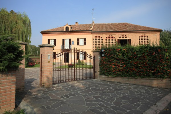Luxury Equestrian Property for sale in Piemonte Italy