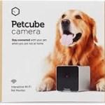 PetCube Camera