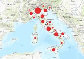 Da Agcom la mappatura delle reti di accesso ad Internet in Italia