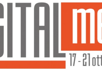 DIGITALmeet 2018, nasce l'umanesimo digitale dal 17 al 21 ottobre