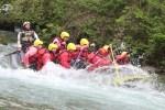 KE Rafting