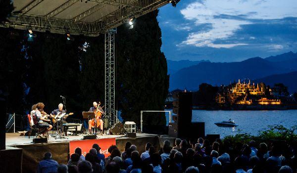 Stresa Festival - VB