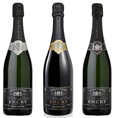 """Ristorante """"La Credenza"""", Champagne Encry"""