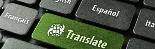 Outsource Language translation-services