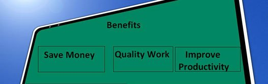 outsourcing-data entry service benefits