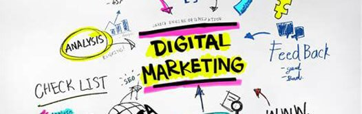 Outsource-digital marketing services