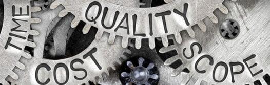 multilingual company quality, ISO