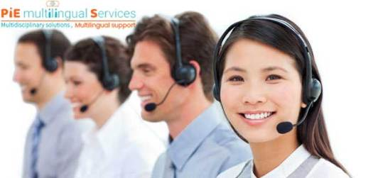 call answering support