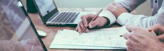 Academic writing service company