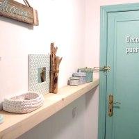 Aislar puerta con espuma de poliuretano