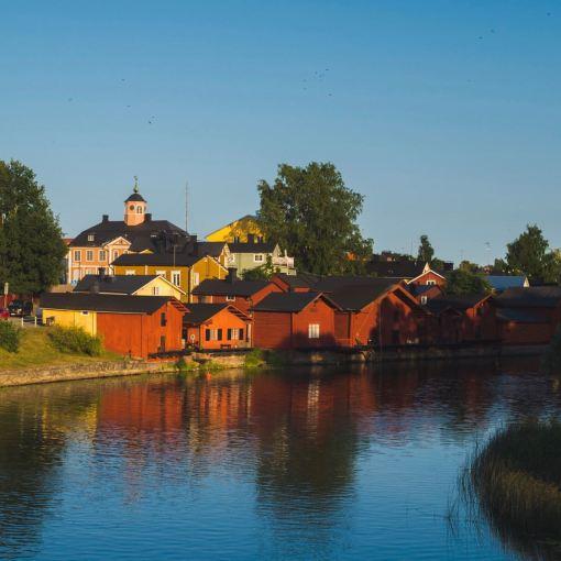 Vanha kaupunki, Porvoo