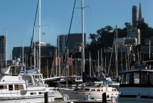 Guest Docking And Slip Rental San Francisco Favorite - Year of Clean