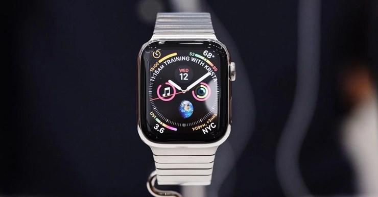 smartwatch più venduto