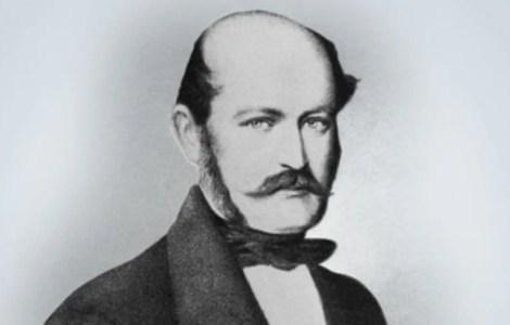 Ignaz Semmelweis