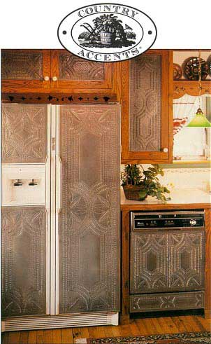 Appliance Front Collection Kitchen make over ideas by Country Accents