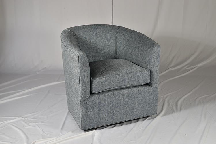 Sally Swivel Chair  Pierce Furniture