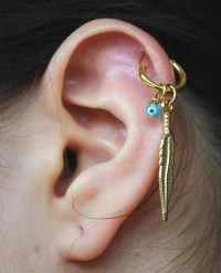 90 Ways to Express Your Individuality With A Cartilage