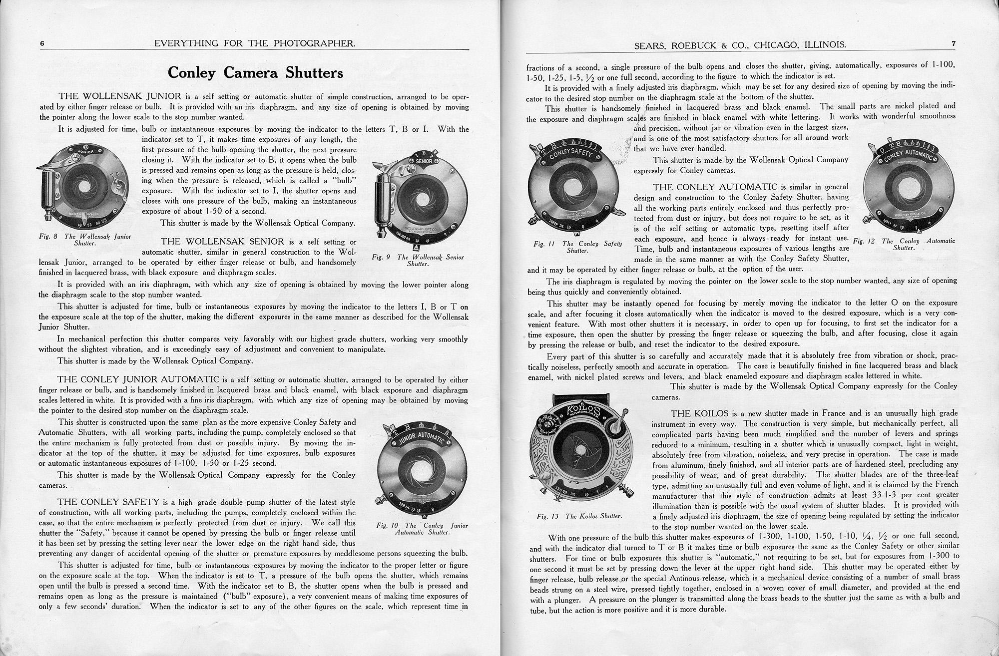 Sears And Catalog 1st Roebuck