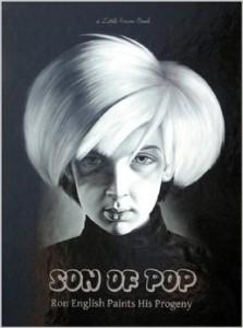 Book - Ron English Son Of Pop - 2007