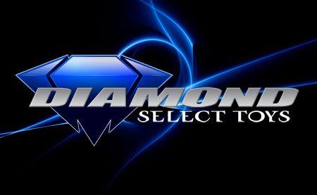 Logo - DST