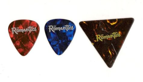 Picks - Romantics 1 - 2013