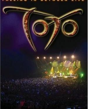 """""""Falling In Between Live"""" (DVD) by Toto"""