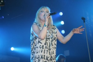 nightwish, nightwish concert photos, anette olzon