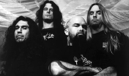 Photo - Slayer