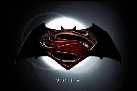 Logo - Superman Batman