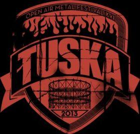 Logo - Tuska