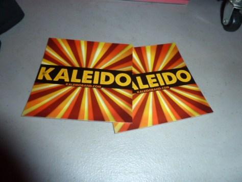 kaliedo, kaleido stickers,