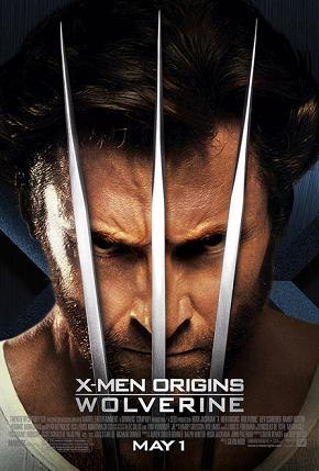 Poster - X-Men Origins Wolverine