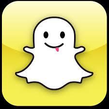 Logo - SnapChat