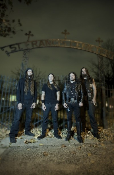 Photo - Goatwhore