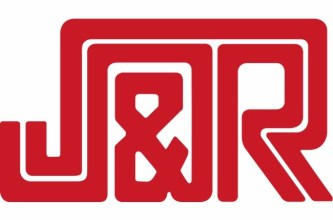 Logo - JR Music World