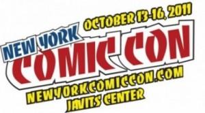 PiercingMetal Goes To NY Comic Con 2011: Day 1; Part 1