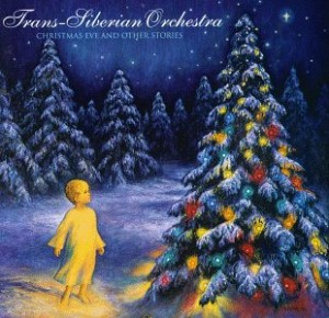 """Trans-Siberian Orchestra's Debut """"Christmas Eve & Other Stories""""; A Modern Classic At 20 Years"""