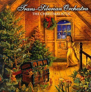 """""""The Christmas Attic"""" by Trans-Siberian Orchestra"""