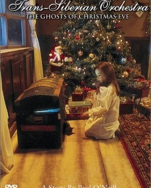 """""""Ghosts Of Christmas Eve"""" [DVD] by Trans-Siberian Orchestra"""